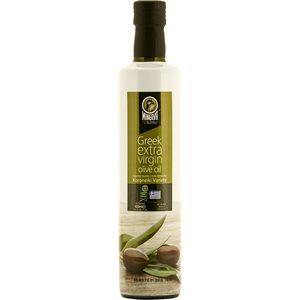 MINERVA Greek Extra Virgin Olive Oil 500ml