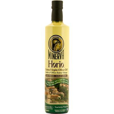 MINERVA Horio Extra Virgin Olive Oil 750ml