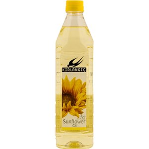 KIRLANGIC Sunflower Oil 1L