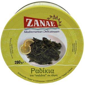 ZANAE Chicory Greens 280g