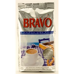 BRAVO Coffee 1lb