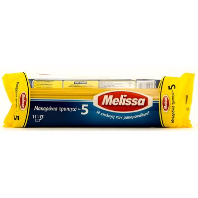 MELISSA #5 Pasta 500g