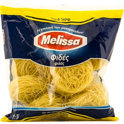 MELISSA Fides (Vermicelli Nests) 250g