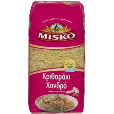 MISKO Orzo (Risoni Large) 500g