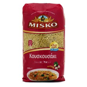 MISKO Couscousaki 500g