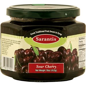 SARADIS Sour Cherry Sweets 1lb