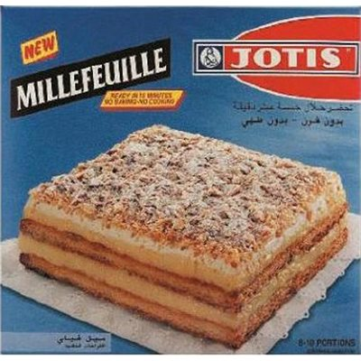 JOTIS MilleFeuille Mix 532g