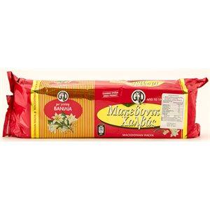HAITOGLOU Macedonian Vanilla Halva 2.5kg
