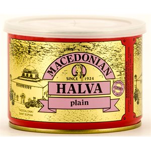 HAITOGLOU Macedonian Vanilla Halva 500g