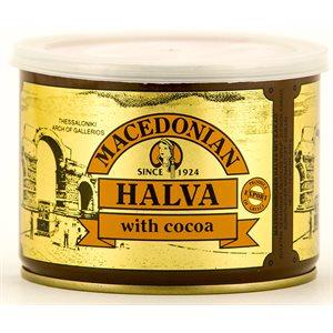 HAITOGLOU Macedonian Cocoa Halva 500g