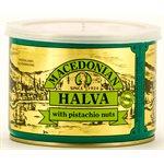 HAITOGLOU Macedonian Halva with Pistachio 500g