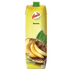 AMITA Banana Juice 1L