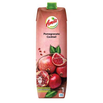 AMITA Pomegranate Cocktail 1L
