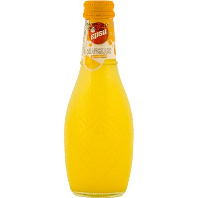 EPSA Carbonated Orangeade 232ml