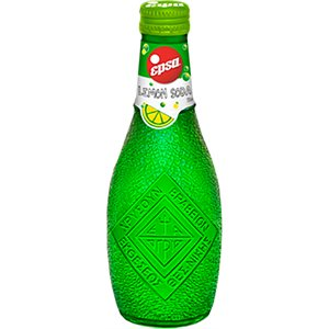 EPSA Carbonated Lemon Lime Soda 232ml