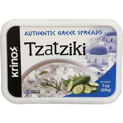 KRINOS Tzatziki 7oz