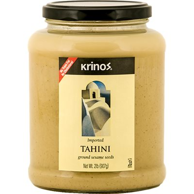 KRINOS Tahini 2lb