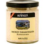 KRINOS Smoked Taramosalata 8oz