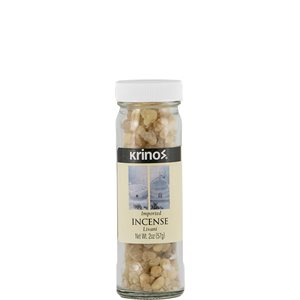 KRINOS Incense (Livani) 2oz