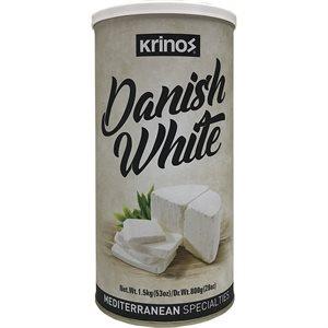 Krinos Danish White 6/800g