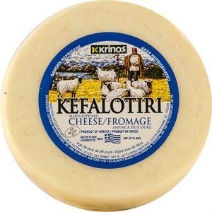 KRINOS Kefalotyri Cheese 500g
