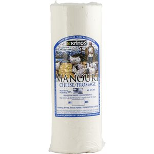 KRINOS Manouri Cheese 2lb