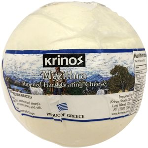 KRINOS Myzithra Cheese 1.5kg
