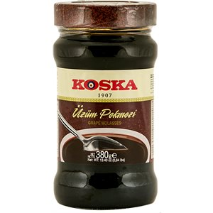 KOSKA Grape Molasses (Uzum Pekmezi) 380g
