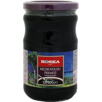 KOSKA Carob Molasses 800g