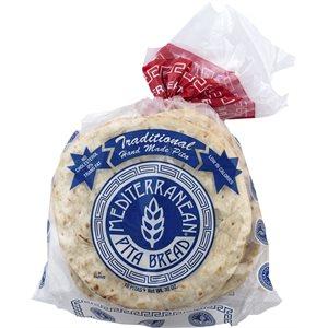 MEDITERRANEAN PITA Pita Bread 10pc