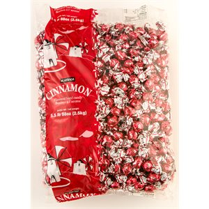 KRINOS Cinnamon Candy 2.5kg