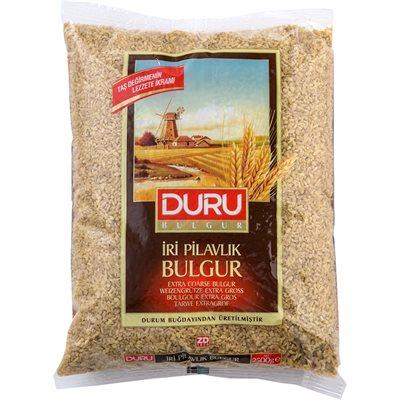 DURU Bulgur #4 Iri 2.5k