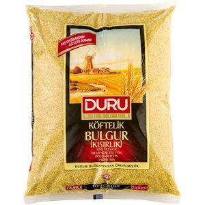 DURU Bulgur #1 Koftelik 2.5k