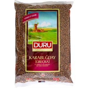 DURU Buckwheat 1kg bag