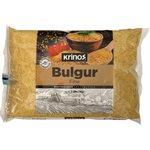 KRINOS Bulgur #1 (Fine) 1kg
