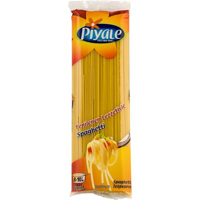 PIYALE Spaghetti 500g