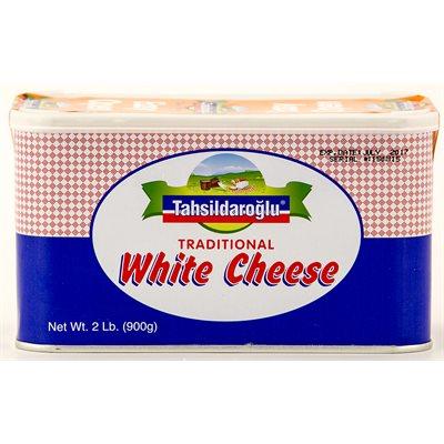 TAHSILDAROGLU Turkish Traditional White Cheese 900g