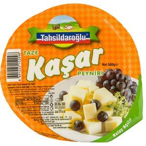 TAHSILDAROGLU Piknik Kasar Peyniri (Kashkaval Cheese) 500g