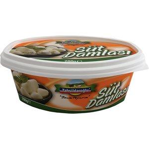 TAHSILDAROGLU Milk Drops Cheese Balls 200g