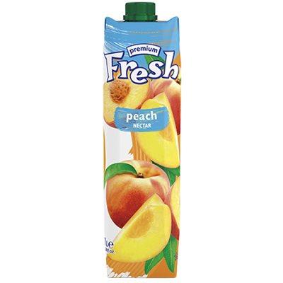 FRESH Premium Peach Nectar 1L