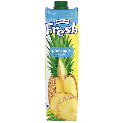 FRESH Premium Pineapple Nectar 1L