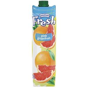 FRESH Premium Pink Grapefruit Nectar 1L
