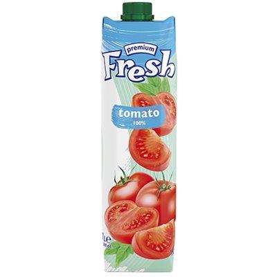 FRESH Premium Tomato Juice 1L