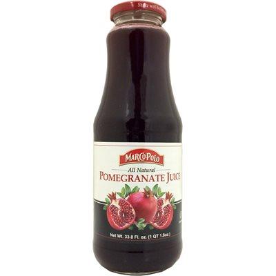 MARCO POLO Pomegranate Juice 1L