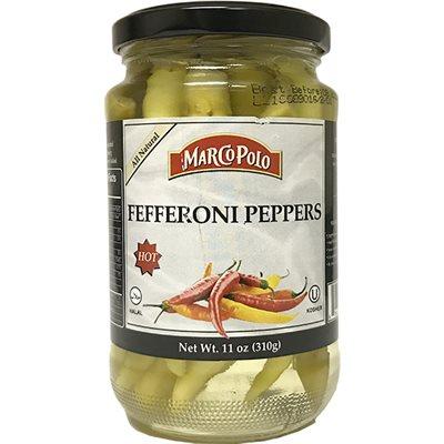 MARCO POLO Hot Fefferoni 11oz