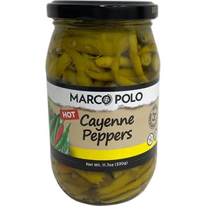 MARCO POLO Cayenne Peppers 11.7oz