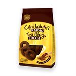 KRAS Cocoa Tea Rings 350g bag