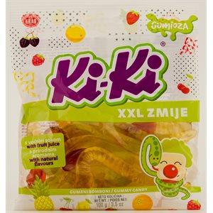 KRAS Ki-Ki Gummy Snakes 100g