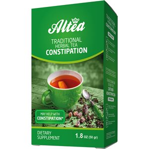 ALTEA Traditional Herbal Tea - Constipation 50g