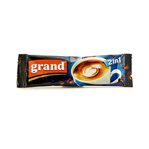 GRAND Instant Coffee 2 in 1 12.5g